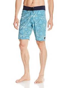 Volcom Men's Eh Freaka Boardshort, Stormy Blue, 34 *** This is an Amazon Associate's Pin. Click the image for detailed description on Amazon website.