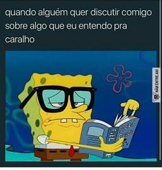 When someone presents you with a serious situation requiring an adult response and you search for the perfect meme to use - iFunny :) Funny Spongebob Memes, Funny Memes, Hilarious, Spanish Memes, When Someone, Bts Memes, Popular Memes, I Laughed, Funny Pictures