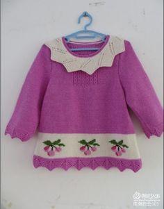 樱桃红了----超美公主裙 原创设计  雨做的云003 - choiyoba - 卑尘    缕