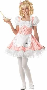 Preteen Little Miss Muffet Costume Diy Spider Costume, Rave Halloween Costumes, Halloween Dress, Costume Ideas, Little Miss Muffet Costume, Fancy Dress, Dress Up, Fairy Tale Costumes, Young Girl Fashion