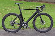 Canyon Aeroad CF SLX Disc 8.0 Di2 - still dreaming!