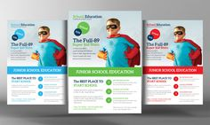 Flyer Samples Templates Corporate Business Flyer Template  Business Flyer Templates .