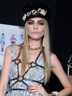 Milan S/S '13: Top Ten Beauty Looks  http://primped.ninemsn.com.au/galleries/makeup-galleries/milan-ss-13-top-ten-beauty-looks?image=2