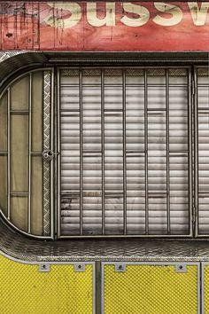 Berlin's U-Bahn is an intriguing underground journey of spectacular design U Bahn, Berlin Wall, Cold War, Journey, Creative, Photography, Germany, Design, Europe