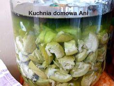 Pickles, Cucumber, Cooking Recipes, Food, Chef Recipes, Essen, Meals, Pickle, Eten