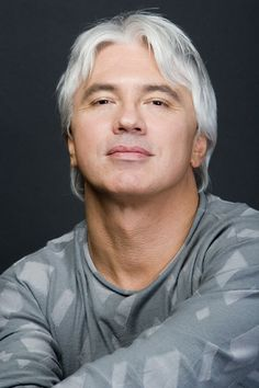 Internationally acclaimed Russian baritone Dmitri Hvorostovsky was born and studied in Krasnoyarsk, Siberia. After his Western operatic debut at the Nice Opera in Tchaikovsky's Pique Dame, his career exploded singing in the world's major opera houses   http://www.hvorostovsky.com