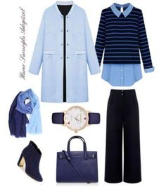 Ideas For Fashion Work Outfit Mix Match