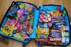 Snacks ☼Pinterest : @uniquenaja ☼