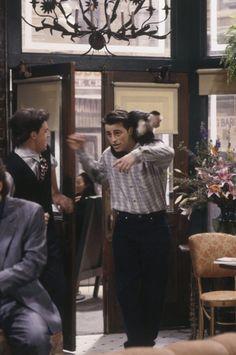 Friends (TV Series 1994–2004)