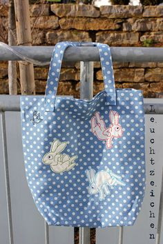 """""""Flying Flo and Co."""" from the """"Every Bunnie´s Darling"""" Collection at www.AnjaRiegerDesign #embroidery #DIY # embroidery designs #crafts #AnjaRieger #bunny #Stickdateien #Stickdateienshop #stickdateiendownloaden #maschinensticken #applikation #hasen"""