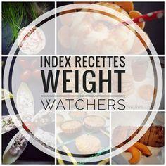 Voici enfin l'index de toutes mes recettes Weight Watchers réunies par ordre alphabétique. Il est classé par sp et par catégorie sucré ou salé. Toutes mes recettes ont été mises à jour avec le programme sp liberté.