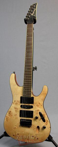 Ibanez S771PBTGF S Series Electric Guitar