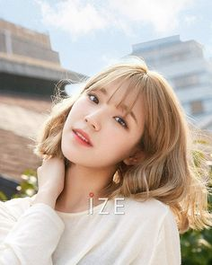 #jiheon #fromis_9 South Korean Girls, Korean Girl Groups, Pretty Girls, Cute Girls, Pre Debut, Grunge Girl, Cute Korean, Selfie, Pop Group