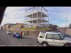 Thanks for blocking the road,Queen st,Hull Dashcam, Thankful, Videos, Youtube, Travel, Viajes, Trips, Youtubers, Tourism