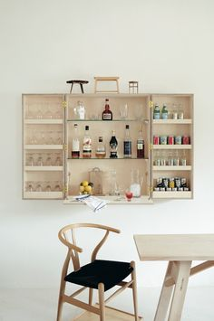 Livingetc Win: One of three bespoke Terence Conran cabinets   Life.Style.etc