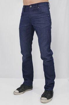 DAVIS BUCKEL BACK SLIM - INDIGO CANVAS Available now at jacobdavisusa.com.   #fall #menswear #denim #indigo #madeintheUSA