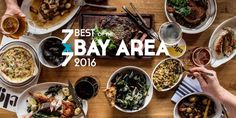 7x7 Best of the Bay Area 2016