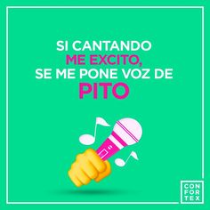 En la cama nadie afina como yo !!! 🎤🎼  #confortex #condones #condoms #condom #latex #music #musica #cantar #voz #sound #voice #caliente #amor #love #lovers #kiss #happy #instagood #divertido #enjoy #art #frase #color #funny #emoji #tv #viernes #sexshop #safesex #sexoseguro #emoj