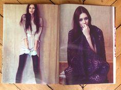 VELVET MAGAZINE  Rachel Rebibo Photography; www.johannariplinger.com