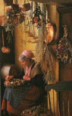 Сухоцвет - Ярмарка Мастеров - ручная работа, handmade
