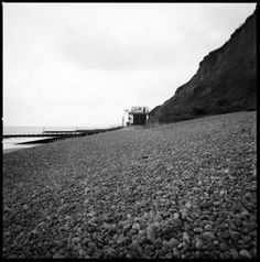 "Saatchi Art Artist Paul Cooklin; Photography, ""Edition 1/10 - Sheringham Beach IV, North Norfolk"" #art"