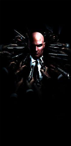 27 Best Hitman Agent 47 Images In 2020 Hitman Agent 47 Agent 47
