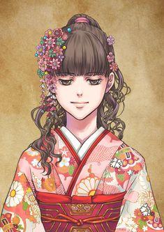 2d, Perfume, Anime, Cartoon Movies, Anime Music, Animation, Fragrance, Anime Shows