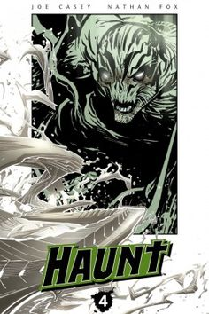 Buy Haunt, Band 4 by Joe Casey, Nathan Fox and Read this Book on Kobo's Free Apps. Discover Kobo's Vast Collection of Ebooks and Audiobooks Today - Over 4 Million Titles! Nathan Fox, Haunted Images, Diamond Comics, Comic Reviews, Image Comics, Spawn, Tv Series, Universe, Film