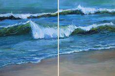Seascape Series - CJK-StudioCJK-Studio