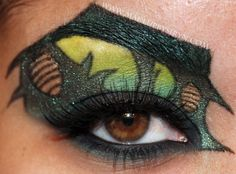 4 Times Makeup Brought Comic Con Characters To Life Eye Makeup Art, Love Makeup, Makeup Tips, Beauty Makeup, Makeup Looks, Makeup Stuff, Sugarpill Cosmetics, Photos Of Eyes, Gorgeous Eyes