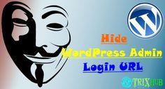 Best WordPress Security Plugins to hide wordpress admin login. By Using these plugin No one one know you use wordpress. These plugins provide security from brute force attacks. Admin Login, Wordpress Admin, Coding, Programming