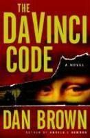 again one of my Fav... The Da vinci Code...