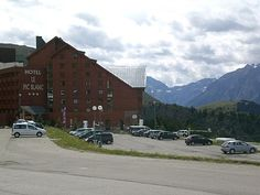 Hotel Le Pic Blanc, Alp d'Huez