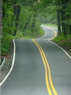Clinton Road New Jersey (the most haunted rd. in America)...