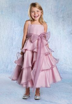 Alfred Angelo Flower Girls