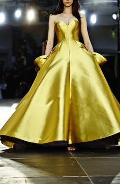 Alexis Mabille Haute Couture Fall-Winter 2016