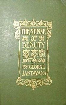 The Sense of Beauty (first edition). George Santayana, Beauty First, Reading Lists, Learning, Opportunity, Playlists, Studying, Teaching, Onderwijs
