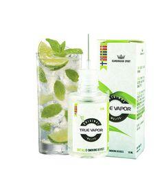 E-juice - Mojito - billig e juice av bästa kvalitet. http://www.minecigg.se