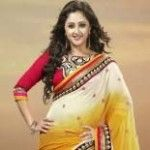 Flat 25% Off + Extra Rs.300 Off on Designer Sarees