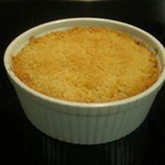 Baked Pineapple - Allrecipes.com