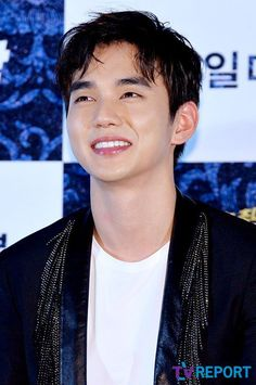 """Yoo Seung-ho to star in MBC drama """"Monarch"""", production to begin in December"""