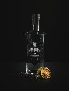 Original Clear Gin