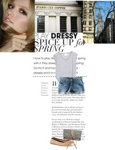 """""""#9"""" by fashion-is-a-style-of-life ❤ liked on Polyvore"""