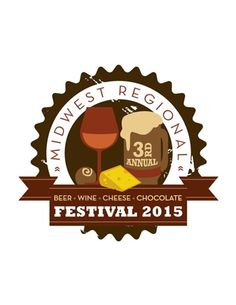 "The ""Everything Delicious"" Festival is back!  The Midwest Regional Wine, Beer, Cheese & Chocolate Festival in Springfield 2.7.2015"