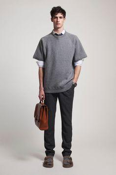 Michael Kors | Fall 2014 Menswear Collection | Style.com