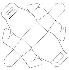 scatola a forma di borsetta.jpg (1045×1056)