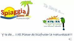 Spiaggia Travel te lleva a Kin-Ha Cenotes