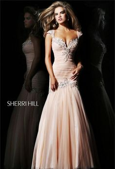 Sherri Hill Dresses 2013 that is going to be my prom dress