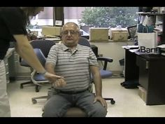 ▶ Fugl-Meyer Assessment of Motor Recovery after Stroke - YouTube
