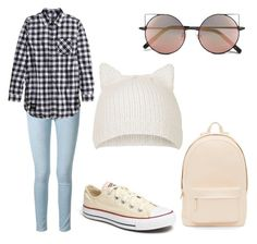 """Untitled #583"" by pinkybunny on Polyvore"